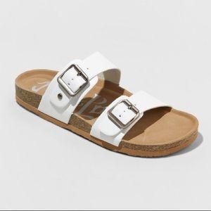 Keava Footbed Sandal